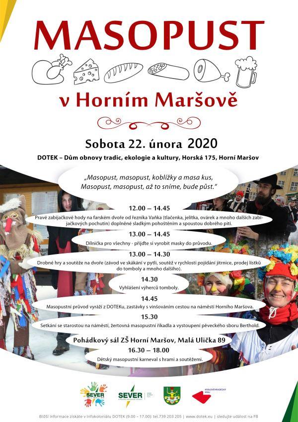 Maršovský Masopust